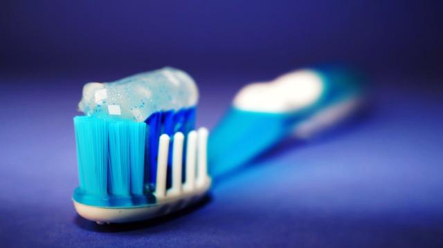 Recette dentifrice bicarbonate de soude