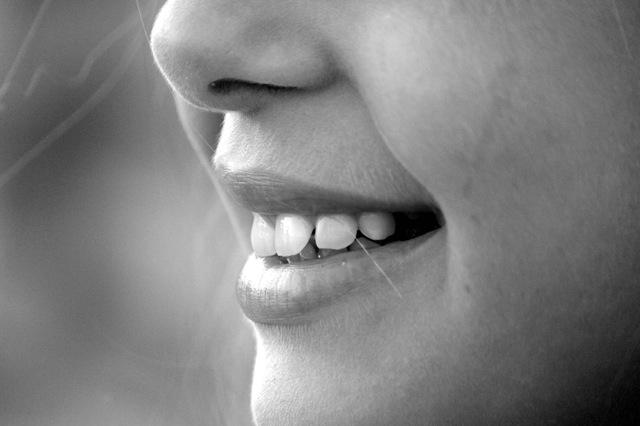 bicarbonate blanchir dents